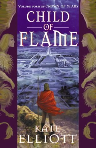 Child of Flame (British)