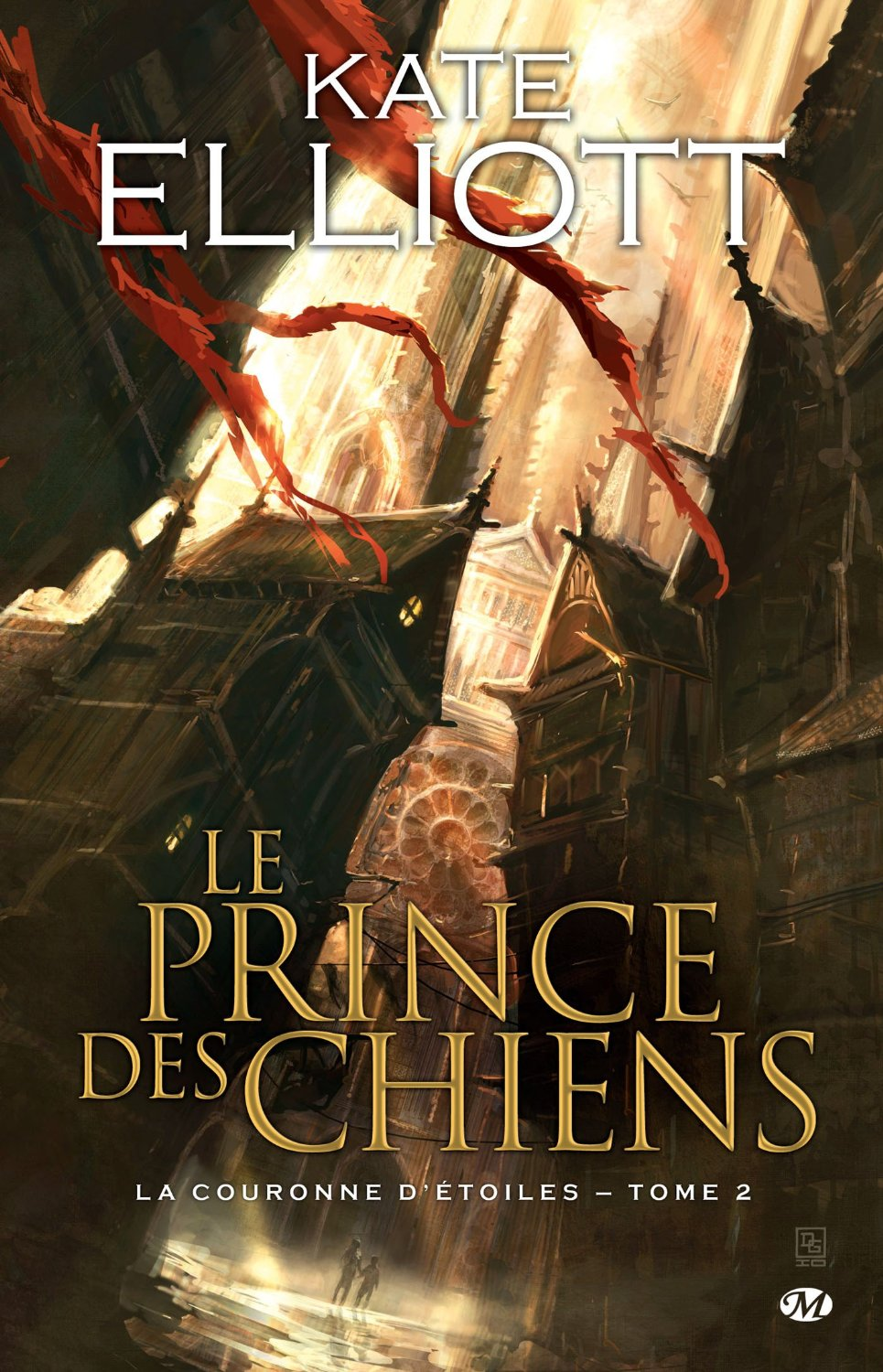 Prince of Dogs (French)