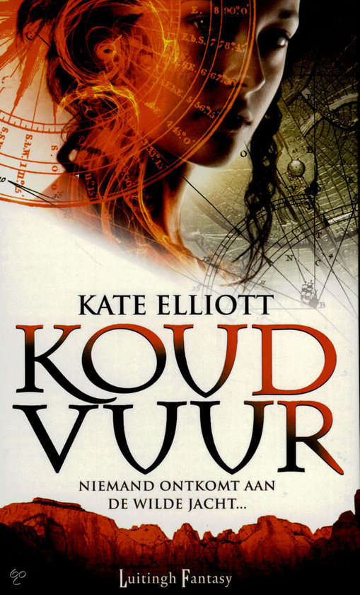 Cold Fire (Dutch)